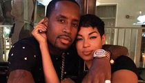 Safaree Samuels -- My New Chick Is Hotter Than Nicki Minaj