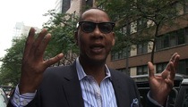 Mark Curry -- MOCKS MARK CUBAN ... I'm Glad You Got Burned!!
