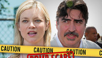 Amy Smart Movie -- Shut it Down ... We Found a Grenade!!