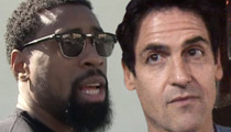 DeAndre Jordan -- Apologizes to Mark Cuban ... Please Forgive Me