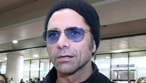 John Stamos -- Checks Into Rehab