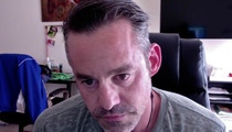 'Buffy' Star Nicholas Brendon -- Back in Rehab After Bloody Window Smashing Incident