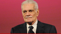 Omar Sharif Dead -- 'Doctor Zhivago' Star Dies at 83