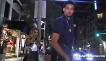 'Love And Hip Hop' Star -- Rebounding From Epic Break-Up ... With NBA Champion