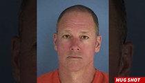 Buffalo Bills Lineman Coach -- Arrested In Florida ... In Alleged Fishing Rampage