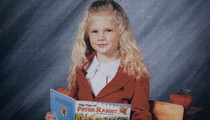 Guess Who This Cute Book Worm Turned Into!
