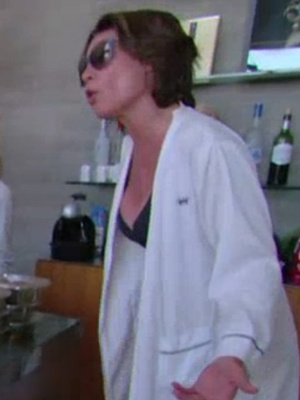 See 'RHONYC ' Star Luann de Lesseps' Hilarious 'Be Cool' Moment!