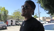 Blake Griffin -- Mark Cuban Won't Hate DeAndre Forever