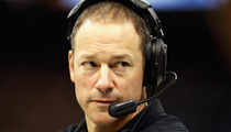 Buffalo Bills -- Line Coach On Paid Leave ... After Allegedly Punching Boy