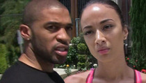 NFL's Orlando Scandrick -- Files Restraining Order Against Draya Michele