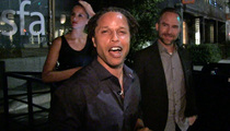 Cobi Jones on U.S. Women's Soccer -- No Way They Beat the Men!