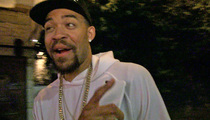 NBA's JaVale McGee -- I Want R.Kelly For My Wedding Too! ... If I Ever Get Married