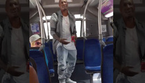Tyrese – I'm Back To Singing On The Bus