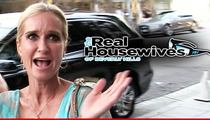 Kim Richards -- Down and Out in Beverly Hills Housewives