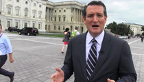 Sen. Ted Cruz -- I Had to Watch Porn ... with Sandra Day O'Connor! (VIDEO)