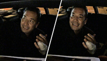 Jimmy Fallon -- The Finger Isn't Fit for My Ring ... Sorry, Honey (TMZ TV)