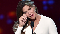 Caitlyn Jenner -- I'm Getting an ESPY ... Tapped for Arthur Ashe Courage Award