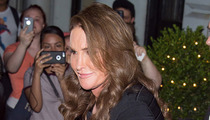 Caitlyn Jenner -- I Needed to Shock People with Vanity Fair Cover