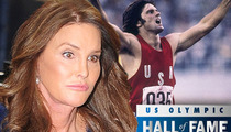 Caitlyn Jenner -- Bruce CAN Be Erased from Olympic Hall of Fame ... If She Wants