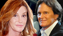 Caitlyn Jenner -- Five Times More Valuable than Bruce