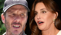 Peter Berg -- Let The Backpedaling Begin ... 'I Respect Caitlyn Jenner'