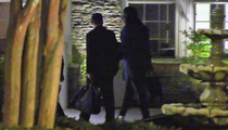 Pat Houston Comforts Bobbi Kristina in After-Hours Visit