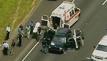 Ex-NFL Player -- Mistress Murders Wife ... Cops Say (Update)