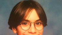 Guess Who This Spectacled Stud Turned Into!