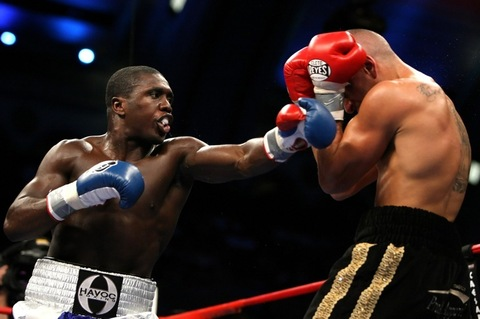 Andre berto s fighting photos photo 4 tmz com