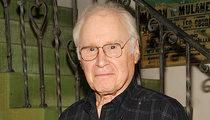 Original 'SNL' Cast Member Dies -- George Coe Dead at 86