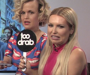 TooFab or TooDrab? 'Little Women: LA' Stars Talk Celebrity Street Style