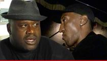 Shaq -- Scottie Pippen Has a Vagina