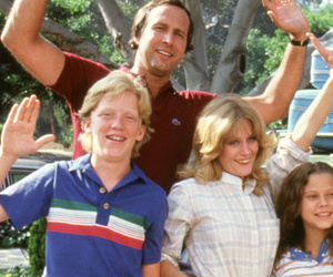 The Kids of National Lampoon's 'Vacation' Films