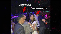 Juan Pablo -- I Got Me a New Bachelorette ... At Least for a Night