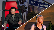 Miranda Lambert -- 'The Voice' Helped Ruin Our Marriage
