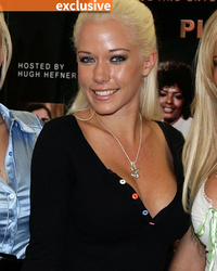 Kendra Wilkinson Reveals Her Playboy Cover Regret -- And It's All About Grooming!
