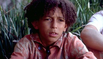 Zero in 'Holes': Memba Him?!