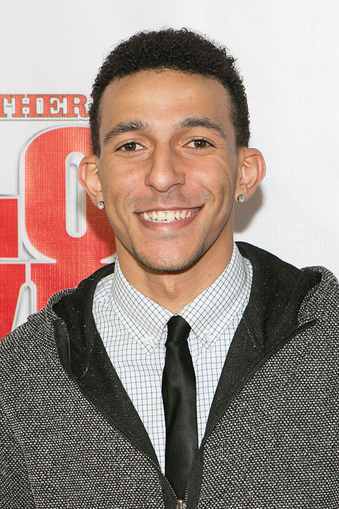 khleo thomas movies