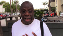 Jimmie Walker -- Bill Cosby Was Always Banging Women ... Everyone Knows That! (VIDEO)
