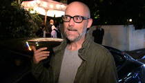 Moby to Nicki Minaj -- Shut Up About VMAs ... Just Be Happy You Have a Career (VIDEO)
