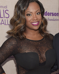 Kandi Burruss Expecting First Child With Hubby Todd Tucker!