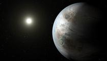 Earth 2.0 -- NASA Discovers New Earth-Like Planet