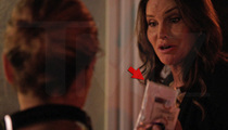Caitlyn Jenner – Lube and Condoms for Everyone!!!