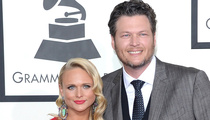 Blake Shelton and Miranda Lambert Tweet at Each Other After Divorce