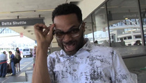 Mike Epps -- Black Guys Gonna Keep Datin' Your Daughter!!! (VIDEO)
