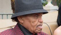 Joe Jackson -- Pacemaker Surgery after 3 Heart Attacks