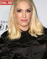 Gwen Stefani Shares Rare Photo With Son Apollo -- He's So Big Now!