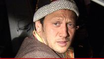 Rob Schneider Burglarized -- $175K Willie Mays Baseball Card Stolen