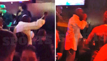 Michael Jordan -- Watch Me Wobble, Baby (Video)