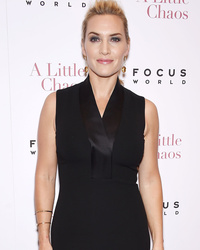 Kate Winslet Reveals How She's Teaching Her Daughter Mia Positive Body Image